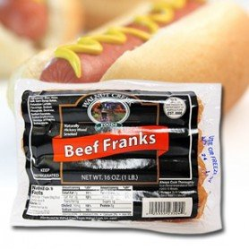 walnut creek beef franks