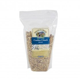 walnut creek country crunch granola